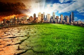 Beating Climate Change by Retooling the Economy