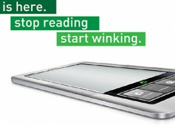 WINK India's alternative to the Kindle