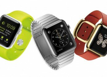 Apple Watch delayed, to arrive in Spring 2015