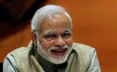 Modi among world's most powerful people: Forbes